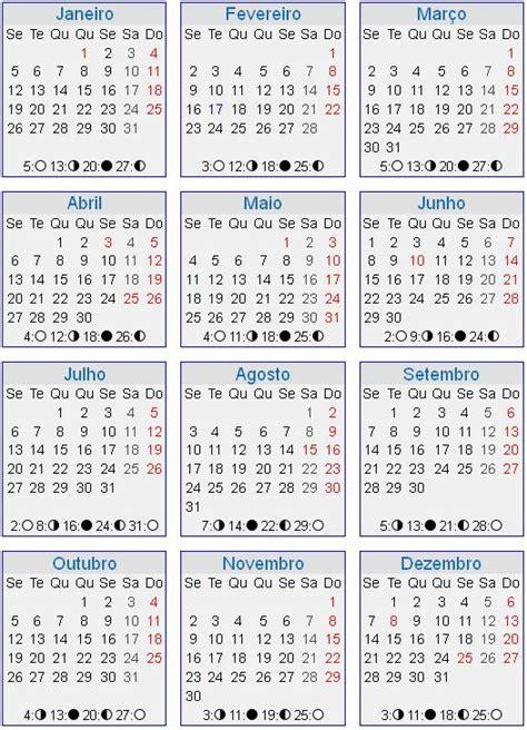Calendario Fases Da Lua Previs 227 O Do Tempo E Fases Da Lua 2015 Outubro Novembro E