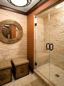 stone bathroom designs beautiful sumptuous stone bathrooms
