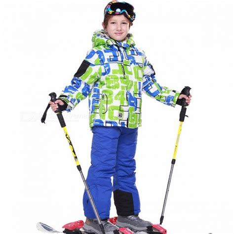 Winter Clothes 20 Coolest Picks by Cool High Quality Skiing Jacket Pant Snow Suit Fur