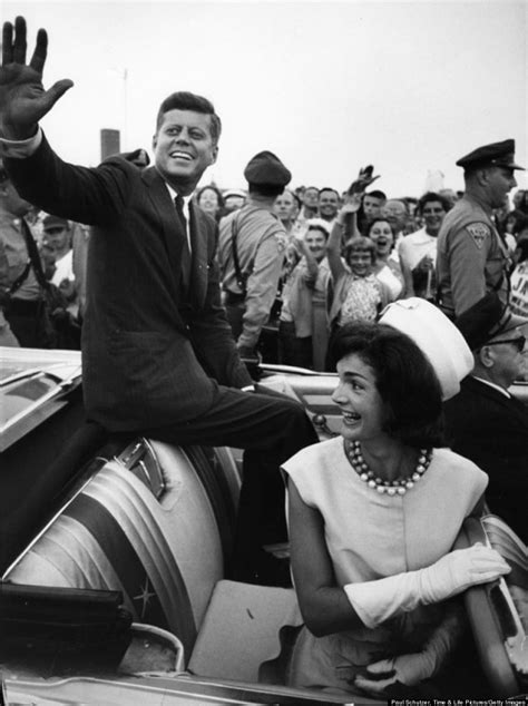 best biography john f kennedy on the anniversary of kennedy s death these photos show