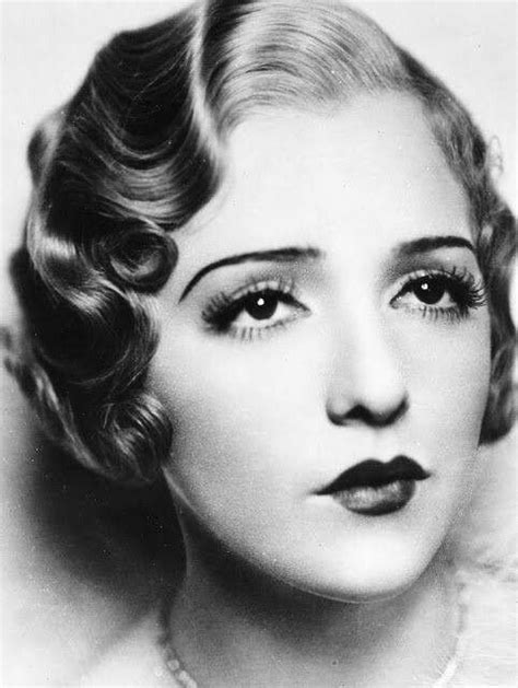 hair and makeup in the 1920s 1920s bebe daniels 1920s hair and makeup vintageglam i