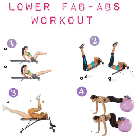 268 best images about ab workouts on arms and abs lower abs and standing