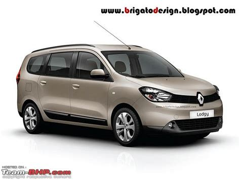renault lodgy specifications image gallery renault lodgy