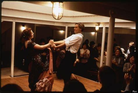 film titanic making of titanic director james cameron reveals he wanted jurassic