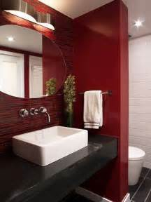 bathroom accents ideas 22 ideas to use marsala for bathroom d 233 cor digsdigs