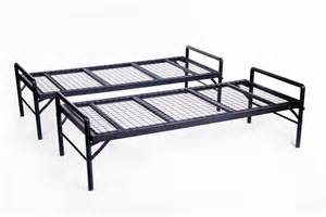 Metal Bed Frame For Sale Toronto Single Metal Frame Iron Pipe Bed With Best Price Buy
