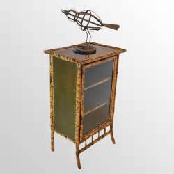 bamboo cabinet chinese lacquer display cupboard antiques bamboo cabinet chinese lacquer display cupboard antiques