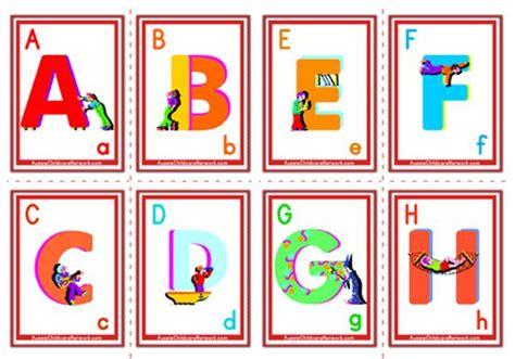 alphabet posters aussie childcare network alphabet flashcards uppercase alphabet aussie
