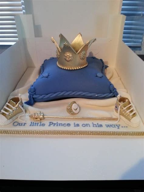 Prince Baby Shower Cakes by Top 25 Best Prince Cake Ideas On Prince