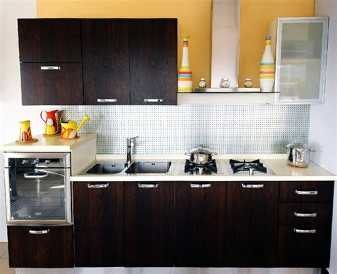 KITCHEN. Amazing Simple Kitchen Cabinets With Wooden