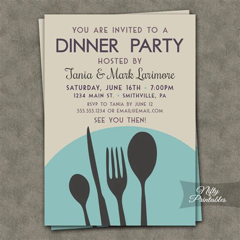 design an invitation card for dinner party dinner party invitations theruntime com
