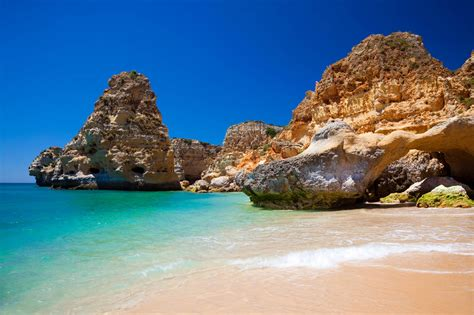 best places in algarve top 10 places to visit in portugal the world we go