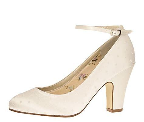Schuhe Ivory 38 by Schuhe Rainbow Club F 252 R Frauen G 252 Nstig Kaufen
