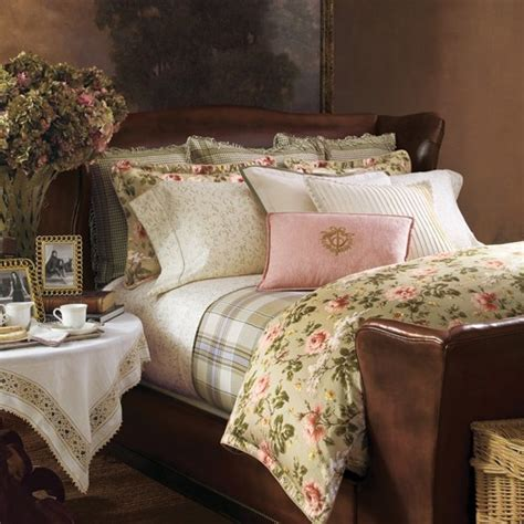 floral king comforter ralph lauren yorkshire rose floral 3pc king comforter set