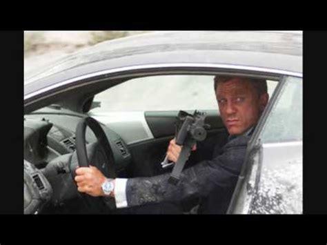 quantum of solace youtube caly film james bond 007 quantum of solace theme musıc daniel craig