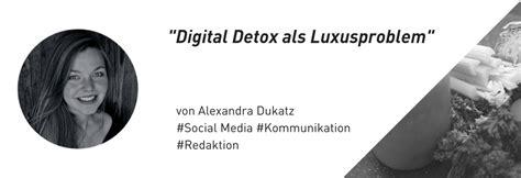 Digital Detox Trend by Netbeat 3 17 Digital Detox Marketing Desaster Und E