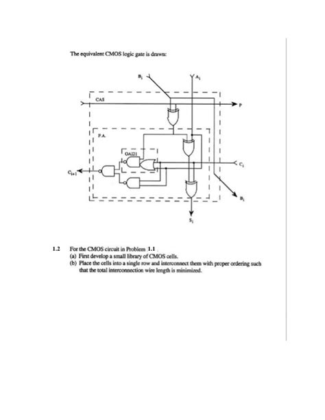 cmos digital integrated circuits kang solutions manual solution for digital integrated circuits 28 images digital integrated circuits uses