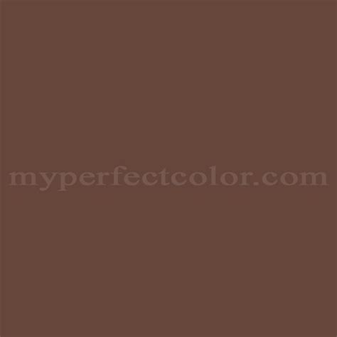 valspar 331 6 chocolate match paint colors myperfectcolor