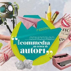 testi concorso d italia notizie appuntamenti e opportunit 224 page 5 commedie