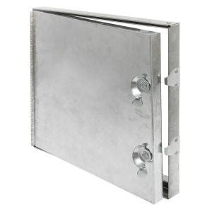 acudor products hd 5070 18 in x 18 in steel hinged duct
