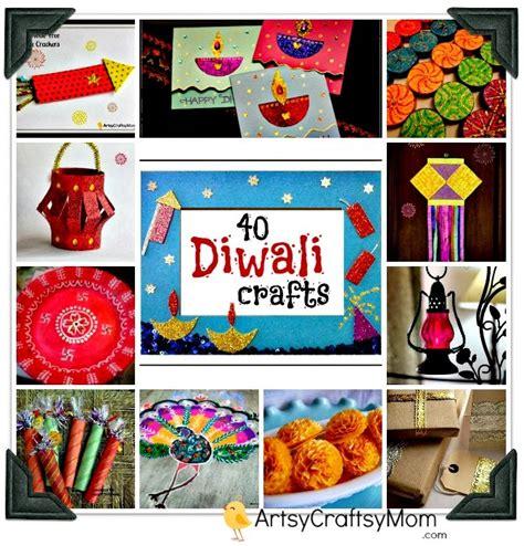 craft ideas for home decor india diwali card ideas
