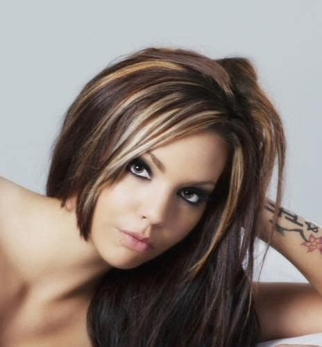 lowlighting the hair under the top layer 17 best ideas about highlights underneath on pinterest