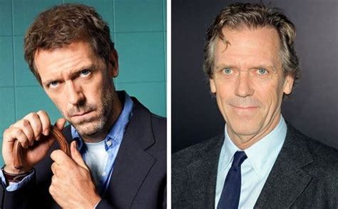 dr house cast the cast of house m d then and now 11 pics