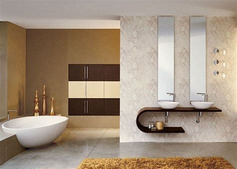 Relaxing Bathroom Decorating Ideas - bathroom designs 30 beautiful and relaxing ideas