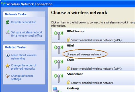 how to secure your wireless network connection