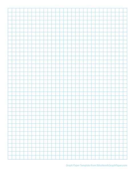 free graph templates free printable graph paper template