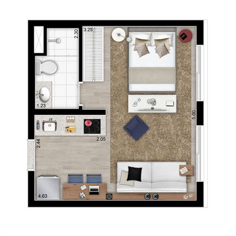 work room layout this would work well as a double garage layout 6 x 6 mtr