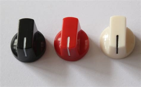 Effect Pedal Knobs by 1pcs Of Stove Top Style Knob 14 5mm 19mm For Effect