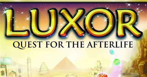 download full version luxor 3 free luxor quest for the afterlife pc full version free download