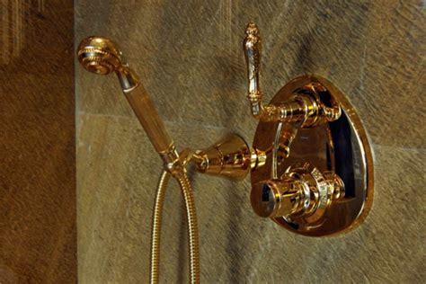 Gold Badezimmerarmaturen by Duscharmatur F 252 R Ihr Stilvolles Badezimmer Passend Aussuchen