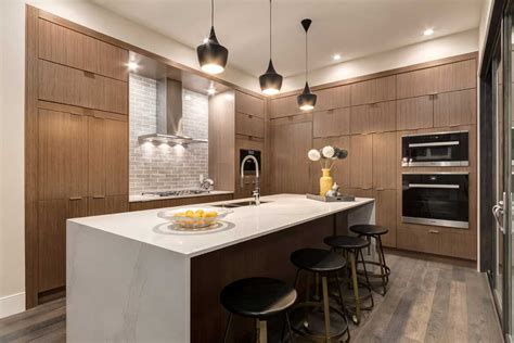 Black Kitchen Light Fixtures 50 Modern Kitchen Lighting Ideas For Your Kitchen Island Homeluf