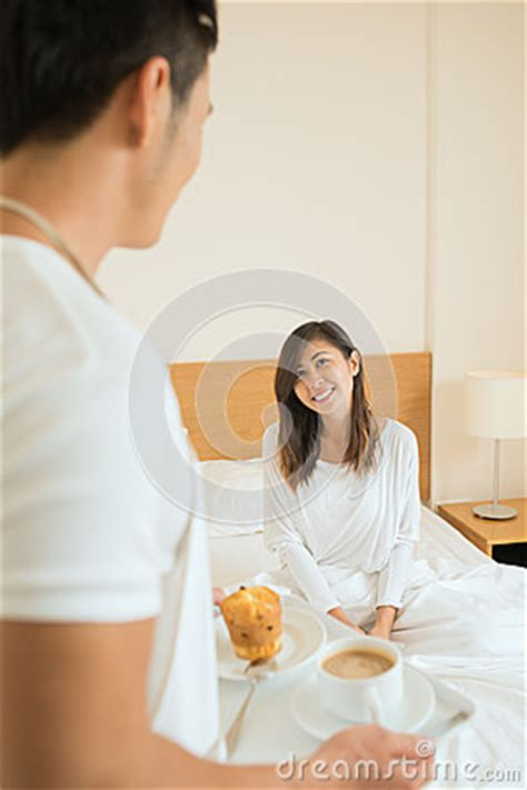 how to please your wife in bed morning pleasure stock photography image 32356642
