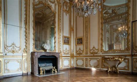 Petit Meuble Entree 1866 by Grandes Casas Mundo Versailles Ii Panel De
