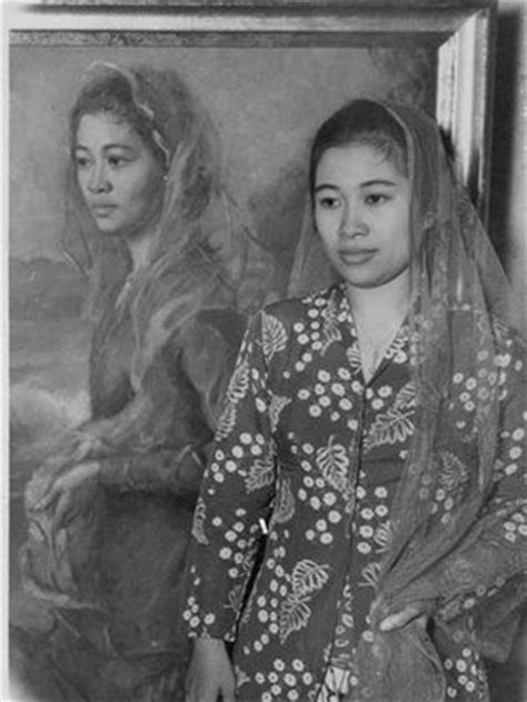 biography fatmawati soekarno si achmed sukarno sukarno soetoro scholarship