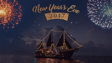 new year show pirate ship show in cancun for new year s pirate