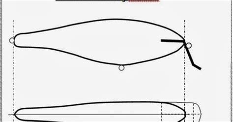 free fishing lure templates how to make fishing lures my fishing lure templates