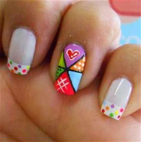 imagenes de uñas acrilicas gratis u 241 as decoradas con lindos dise 241 os decoracion de u 241 as