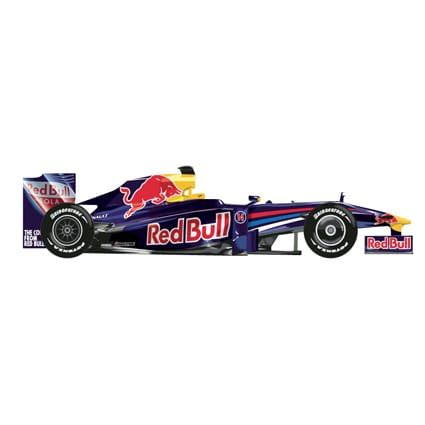 Auto Sticker Red Bull by Redbull Renault Formule 1 Sticker 1 Stickythings Nl