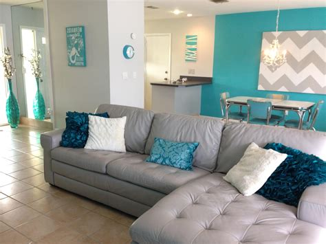 ideas for my living room peenmedia com gray and turquoise living room home design plan