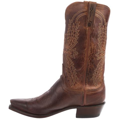 cowboy boots for lucchese mad cowboy boots for