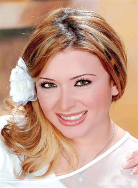 hair vegine pic randa marashly is one of the most beautiful syrian actress
