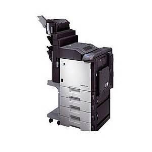 konica minolta magicolor 8650dn printer color duplex