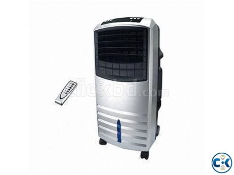 portable room cooler portable ac black white edition room air cooler clickbd