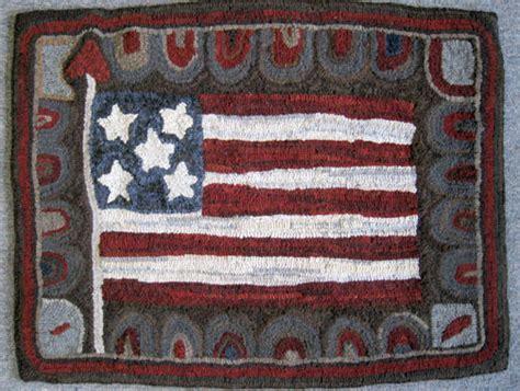 american country rugs civil war