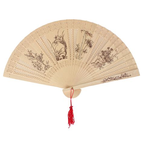 where to buy hand fans in stores aliexpress com buy new cheap chinese sandalwood women