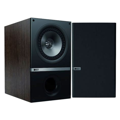 diffusori scaffale kef q100 diffusori da scaffale diffusori audio e casse